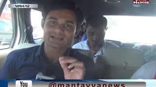 Jamnagar: Conversation with Congress' LS candidate Mulubhai Kandoriya