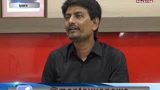Banaskantha: Thakor Sena worker files nomination as independent candidate