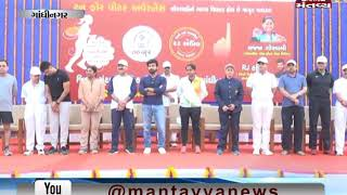 Gandhinagar: 'Run For Vote Awareness' program has been organized - Mantavya News