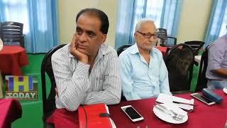 3 MAY N 5   Many big star campaigners came to Himachal Pradesh Said Suresh Chandel