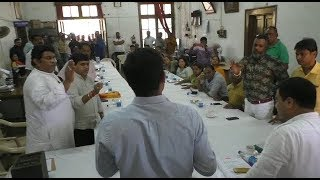 Mormugao Chairperson, Vice Chairperson Voted out