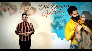 Dil Diyan Gallan | Movie Review | Parmish Verma | Wamiqa Gabbi | Dainik Savera