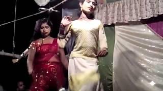 मस्ती  और  रोमांस  से  भरपूर  देहाती  नौटंकी,  Super  Hit  Bhojpuri  Nautanki,  Mobile  Shoot