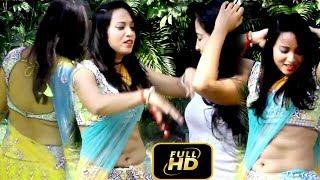 DJ  Video  song  भातरा  खतरा  कइले  बा,  Super  Hit  Bhojpuri  Lokgeet