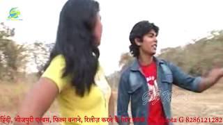 पहिन  के  सट  कउआ  अगिया  लगावेलू  Super  Hit  Bhojpuri  Lokgeet,  HD  Video  2018