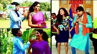 ए  भौजी  केसे  लगवाके  भैलू  मोट,2018  Holi  Full  HD  Video  Super  Hit  Song,A  Bhauji  Ke  Se  Lagvake  Bhailu  Mot