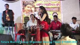 Traditional  Bhojpuri  bhajan,  जगतारण  घर  में,  Soni  Sinha  Super  Hit  Live  Song,  पारंपरिक  भोजपुरी  भजन
