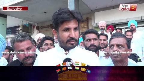 Video- Harsimrat Badal को ये क्या बोल गए Raja Warring