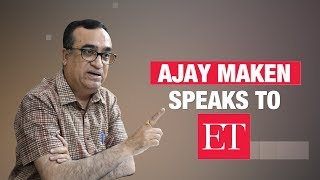 Delhi, without full statehood, is better off than other states: Ajay Maken | FULL INTERVIEW