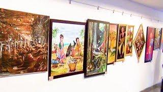 Kshitij- International Painting Photography & Sculpture Exhibition