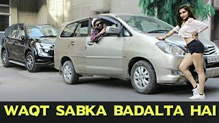 Waqt Sabka Badalta Hai | गरीब और अमीर दोस्त की कहानी  | Thukra Ke Mera Pyar | Indian Swaggers