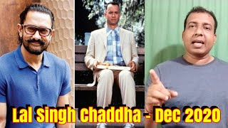 Aamir Khan Confirms Lal Singh Chaddha To Release On December 2020