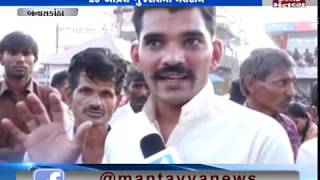 Maru Mantavya: What are the issues of people of Tharad, Banaskantha? - Mantavya News