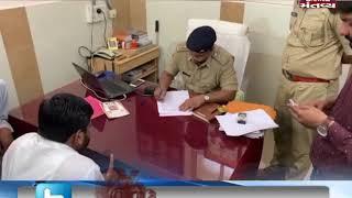 સુરેન્દ્રનગરમાં પોતાને લાફો મારનારા સામે હાર્દિક પટેલે નોંધાવી પોલીસમાં ફરિયાદ