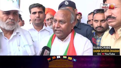 Exclusive Video Interview: विरोधियों Party  के झूठे वादों का Public BJP को जीतकर देगी जवाब: Karan Kamboj