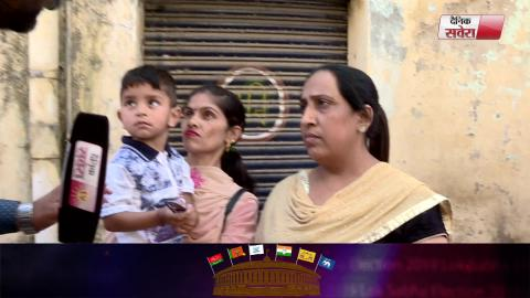 Video- Jalandhar की Ladies का Government पर फूटा गुस्सा