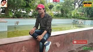 मेरे लहँगा म 2 फूल//Dj Rasiya Singer Balli Bhalpur