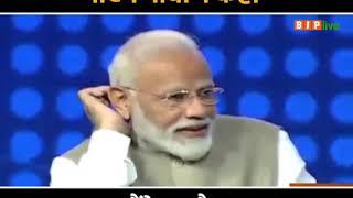 राहुल गांधी के एक आरोप पर पीएम ने कहा, मैंने सुना है, इन दिनों कोई ऐवेंजर्स फिल्म चल रही है