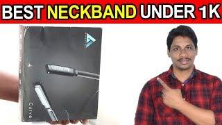 Boult curve neckband unboxing telugu under 1000