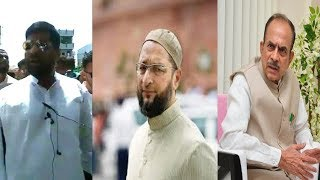 Masjid Shaheed Hone Ke Baad Kya Kiya Asaduddin Owaisi Ne | Says Osman Mohd Khan | @ SACH NEWS |