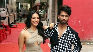 Kabir Singh Promotion | Shahid Kapoor & Kiara Advani On Vogue BFF Show Hosted By Neha Dhupia