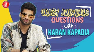 'Crazy Awkward Questions': Karan Kapadia's WILD Wish To Go To The Airport Wearing A Mask
