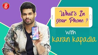 'What's In Your Phone': Karan Kapadia BLASTS Sister Twinkle Khanna For Not Picking Up His Calls