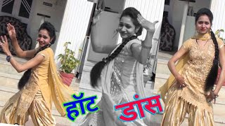 इस लड़की के डांस का कोई मुकाबला नही कर सकता||Rajasthani folk song||Singer Balli Bhalpur||Neetu Tomar