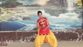 सबका दिल जीत लिया इस लड़की के डांस न || javani || जवानी || Rajasthani folk song||Singer Balli Bhalpur
