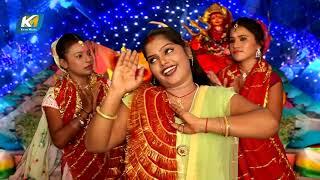 Pushpa Rana - चईत  2019 का  देबी गीत - सेरा वाली दर्सन देदाना - Bhojpuri Chaita Song