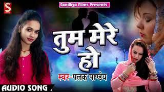 रुला देने वाला Palak Pandey का New सुपरहिट Hindi Sad Song - तुम मेरे हो - Tum Mere Ho - New Sad SOng