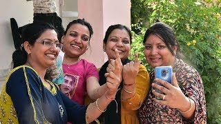Lok Sabha Elections 2019: Over 62 per cent overall voter turnout recorded in Phase 5