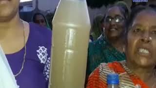 Dhoraji| Drinking water problem