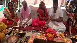 Hadiyana |organized the Yagna of Parmar Parivar