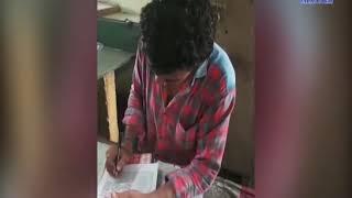 Mahuva | Video Viral for the employee of Mahuva Depot openly demanding foreign liquor
