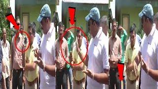 Viral Video Shows Vijay Sardessai Flinging Mobile Phone Of Senior Govt. Officer
