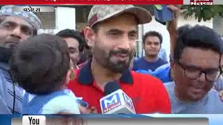 Here is what Irfan Pathan says over joining politics - Mantavya News