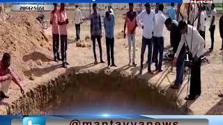 Sabarkantha: Farmer die as tractor falls into well - Mantavya News
