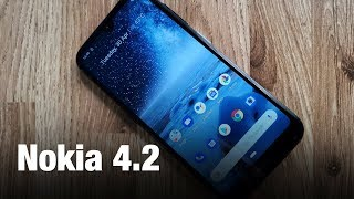 Nokia 4.2: New Budget Phone Is Full Of Compromises | Unboxing & First Impressions | ETPanache