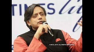 South India getting step-motherly treatment under PM Modi: Shashi Tharoor