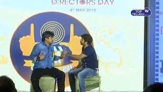 Harish Shankar Anil Ravipudi Hilarious Jabardasth Comedy Skit | Top Telugu TV
