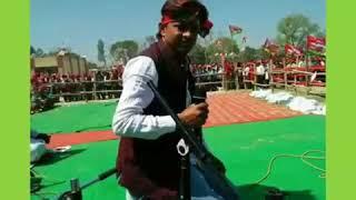 अखिलेश यादव जी को PM बना दिजीए  Ravi Ranjha    YouTube 360p