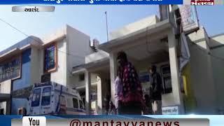 Anand: દુકાનદારે બોથડ પદાર્થ મારી કરી ગ્રાહકની હત્યા - Mantavya News