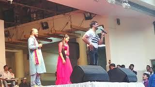 Khesari Lal Yadav Live Stage Show - Comedy Show - मिलते मरद हमके भुला गइलू - Live Show 2018