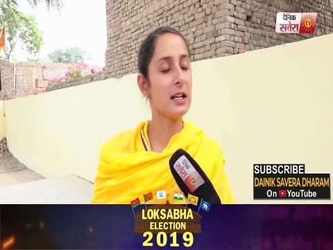 Exclusive video Interview: Governments ने विकास के नाम पर लोगों को किया गुमराह: Navjot kaur Lambi