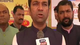 Narendra Sanghat | Sardar Patel Leva Patidar Samaj Tankara | Abtak Media