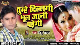 New Hindi Sad Song (DJ MIX) Tumhe Dil Lagi Bhul Jani Padegi | Ashu Yadav | दिल्लगी भूल जानी पड़ेगी |