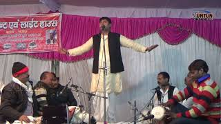 Birha Vijay Lal Yadav का दिल दहला देने वाला बिरहा विजय लाल यादव की आवाज में Live Stage birha 2018