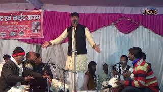 Birha Vijay Lal Yadav दिल दहला देने वाला बिरहा विजय लाल यादव की आवाज में Live Birha 2018