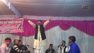 Live Bhojpuri बिरहा  कॉमेडी -  Vjaylal Yadav - Ka Kari Gor Kariya - Live Birha 2018